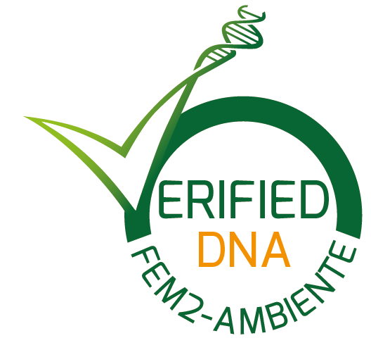 VERIFIED DNA The brand to value your products