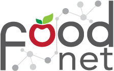 Food NET logo