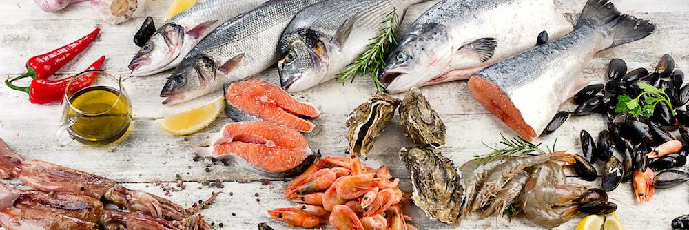 Banco prodotti ittici - Etichettatura errata